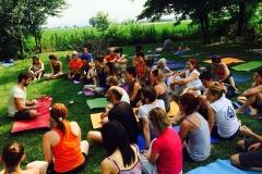 Festa dello yoga