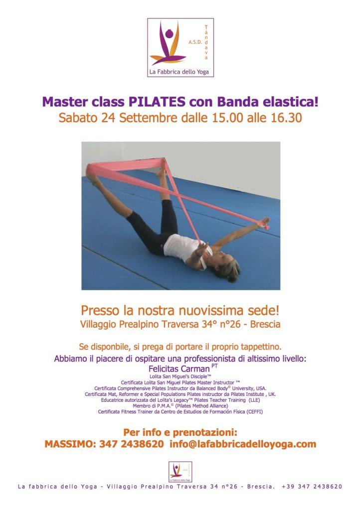locandina pilates 24092016